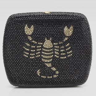 朱迪思·雷伯Judith Leiber美國高級定制手袋品牌招商