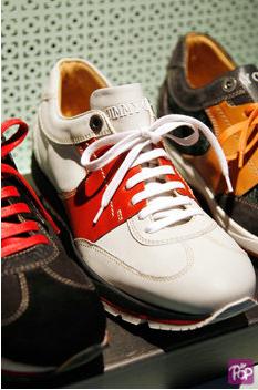 2013秋冬運動鞋流行趨勢分析總結
