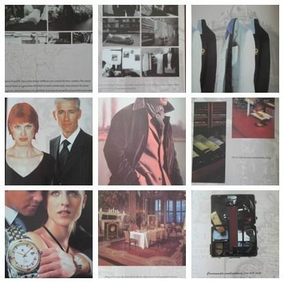 江 苏 澳 洋 集 团 西 服/ 衬衫/ 针织服装,服饰 来 样 定 产