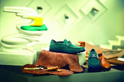 加盟卡丹路CARDANRO鞋业,商机无限