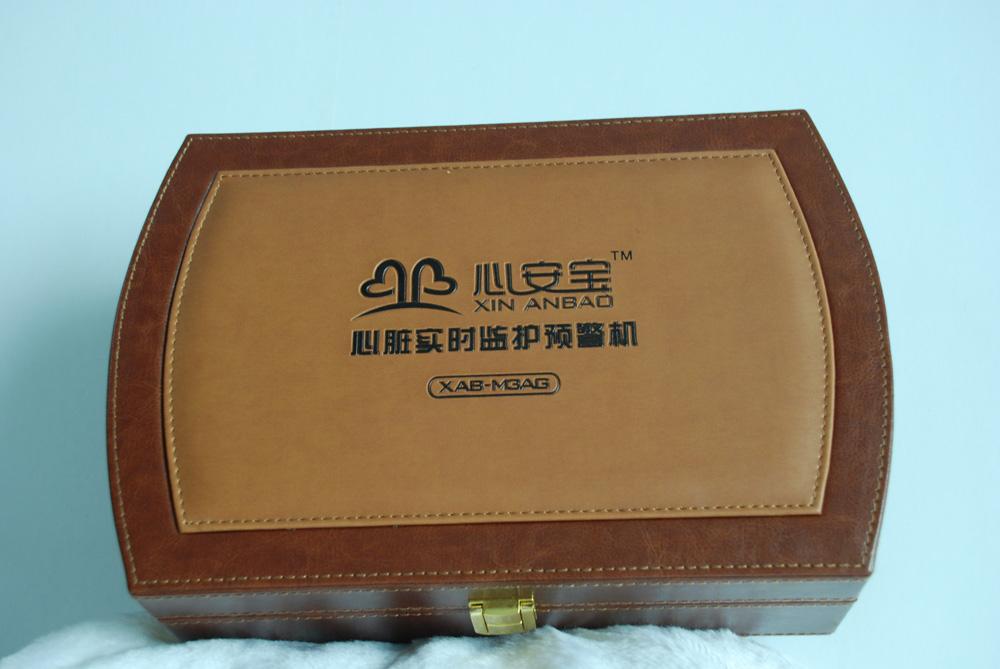 虫草皮盒|燕窝皮盒|野山参皮盒|海参皮盒|鹿茸皮盒订做生产