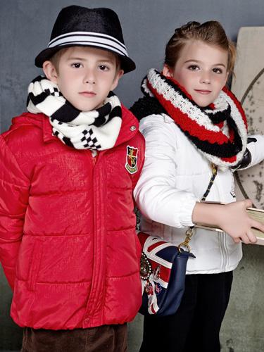 尊贵典雅SOGNIKIDS,做最有气质的童装品牌
