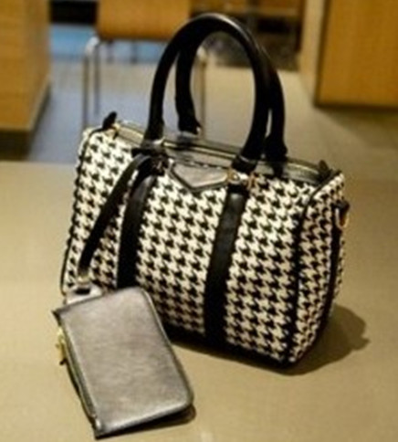 廣州雪爾雅日韓女装包包手袋批发PU包手提包厂家直销