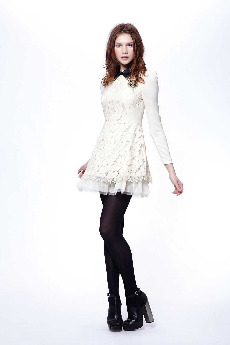 广州知名女装 时尚年代 女装品牌服装加盟店
