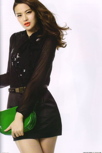 【格蕾诗芙女装】加盟尽显女性奢华品质