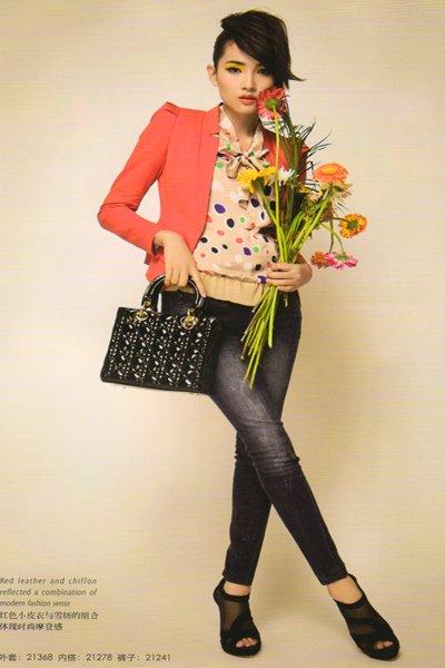 零风险投资项目请加盟杭州格蕾诗芙品牌折扣女装
