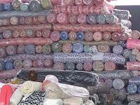 北京高价回收布料回收服装面料回收公司