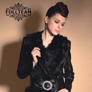 FULLTEAM-----把服装和女性色彩完美结合