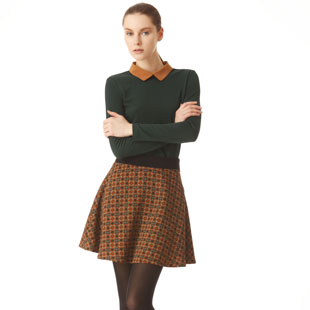 创尔 missk 时尚女装 生活因你而美丽