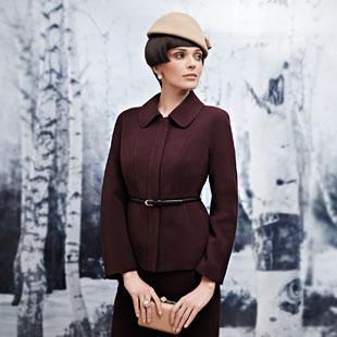 时尚、知性、成功女性的领导品牌LN靓诺2013招商进行中