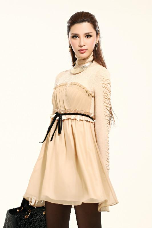 寻找具潜力的服装加盟品牌-----FC女装