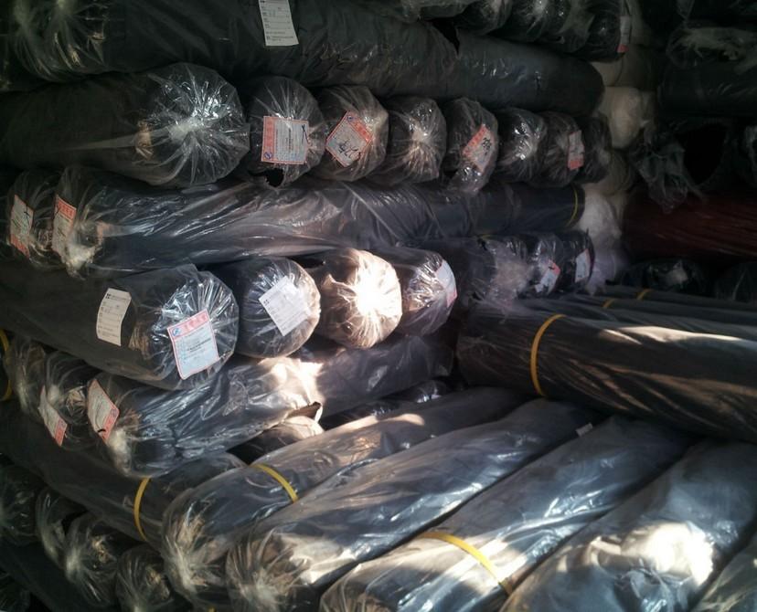 晋江回收库存布料图片