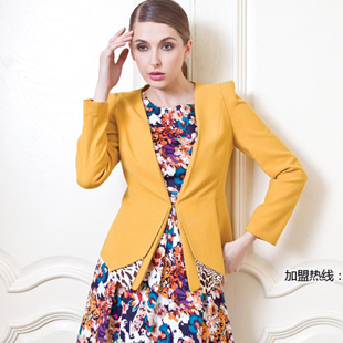 韩国时尚新视觉,玛玮丝品牌休闲女装诚邀代理加盟
