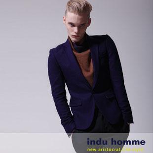 创尔 时尚新贵 创意人生 indu homme时尚品牌诚邀加盟