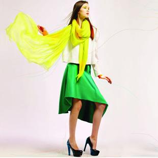 艺术空间女装品牌_T-YSKJ服饰诚邀加盟(台绣/金台绣)