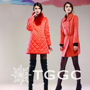 低调奢华台绣(TGGC)服饰,给你不一样的加盟体验(金台绣/艺术空间)