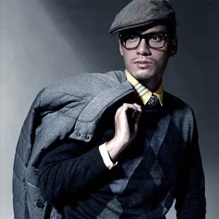 法式男装经典 尽在卡希斯伦 卡希斯伦_carlhezron品牌男装诚邀加盟