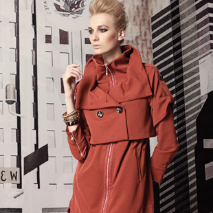 芮玛JUMEL--时尚女装品牌 给您最好的创业机会