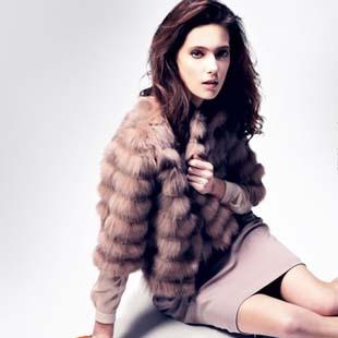 时尚搭配 美丽如你 sofeya都市时尚女装