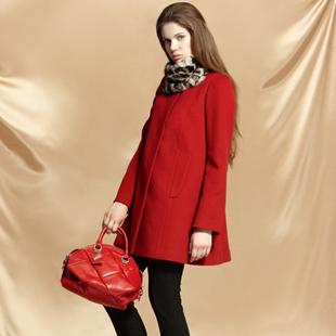 尚约女装具有新鲜感、创新感、优质感、价值感。