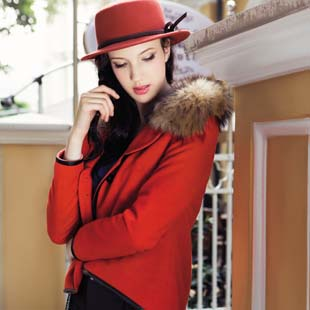思迹SIIJII品牌女装 带您走在时尚服饰产销的最前沿