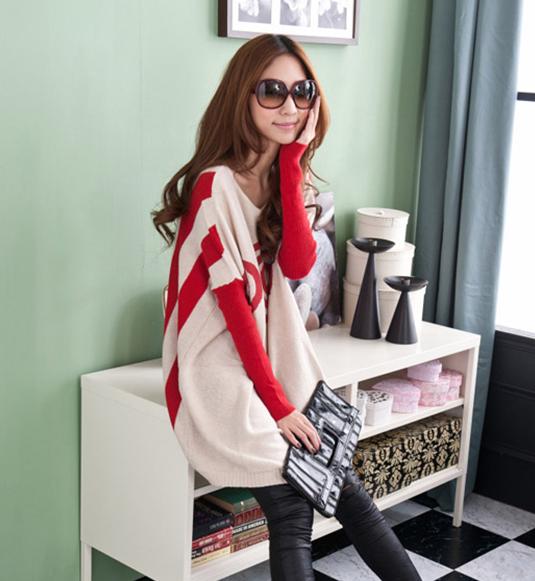 2013大朗女装韩版毛衣批发女装羊毛衫批发