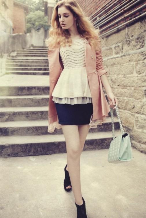 【艾秀雅轩品牌折扣女装】13年秋冬装新时尚超低价供货 免费加盟