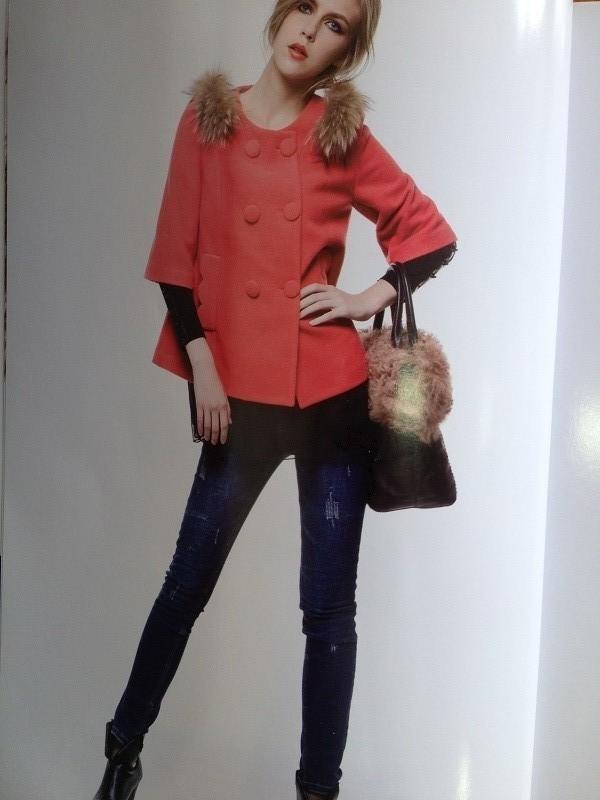H-X韓軒品牌折扣女裝,精品服飾低價特賣折供貨
