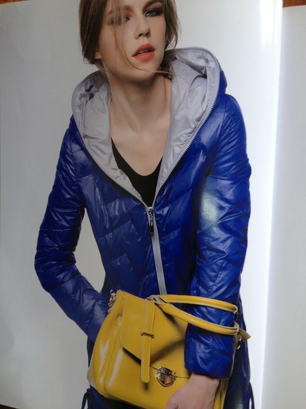 不一样的品牌穿出不一样的气质---- H-X韩轩优雅女人味!