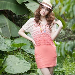 優雅再續 時尚個性 阿珍妮AJENI美衣帶您走進韓派女裝