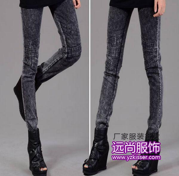 最便宜的牛仔裤批发 最便宜的牛仔裤批发商机