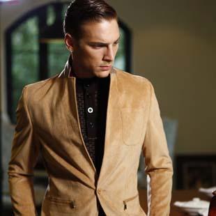 最具市场竞争力品牌 富绅品质男装期待您的加盟