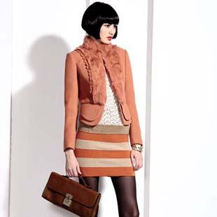 尚艾诗(3S)女装为快乐生活而设计-发布于14年7月1日8点