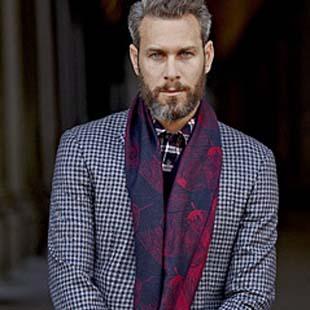 欧式优雅 名盾M&D商务休闲男装品牌诚邀您的加盟