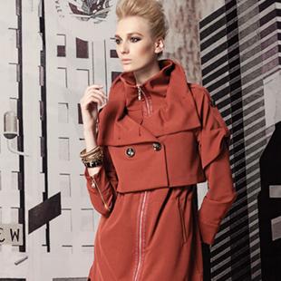 优雅时尚女装品牌芮玛JUMEL 服饰诚邀您的加盟