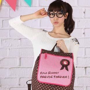 贝妮兔bani rabbit少女时尚品牌 诚邀招商加盟-发布于14年5月8日7点