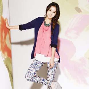 值得信赖的时装品牌企业 VIKI时尚女装品牌 诚招加盟代理