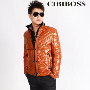 希卡波仕CIBIBOS男装诚邀您的加盟!