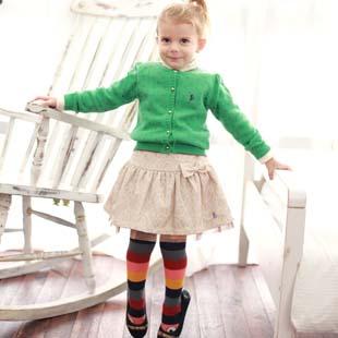 芭拿娜服酷 BANANA POCKET 品牌童装带您走进孩子的世界