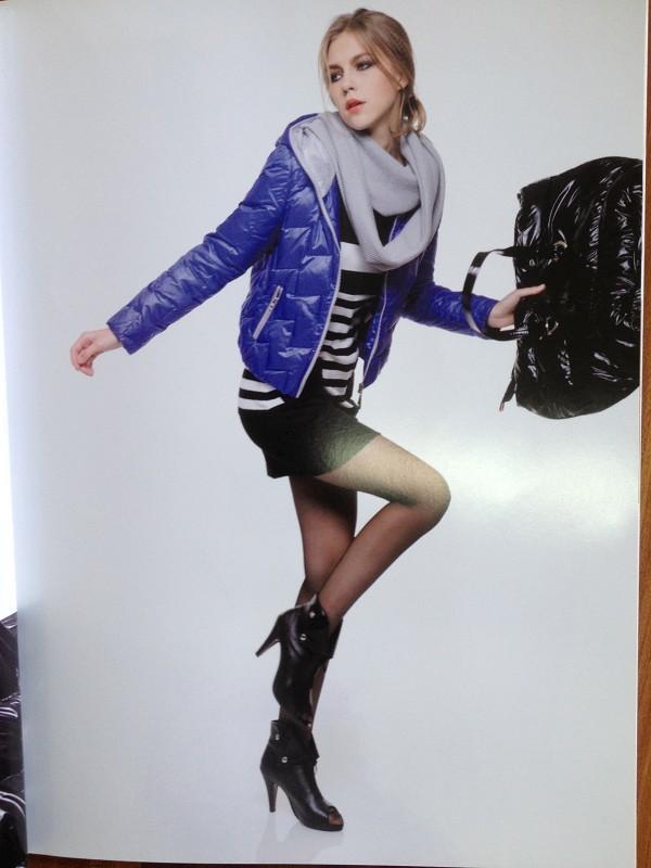 H-X韩轩时尚女装,享受至美时光