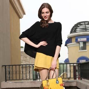 爱特蓝斯etalage最具影响力国际女装品牌(坤斯朵丽)