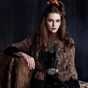 传递女装艺术的简约与优雅 红贝缇Hon Billie品牌女装诚招加盟代理