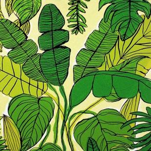绿叶服装公司组织结构图