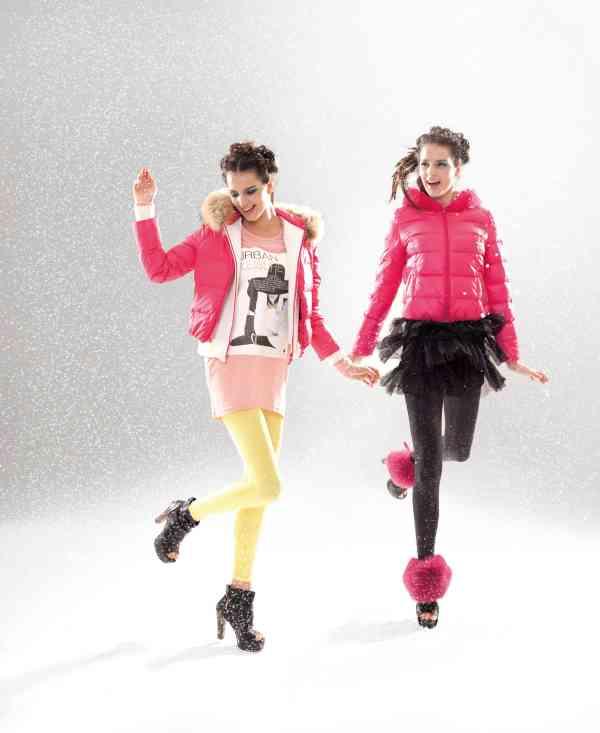 雅戈美黛 潮流休闲韩版女装 风靡全国
