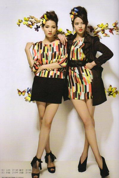 时尚的选择,流行的发展,格蕾诗芙折扣女装!