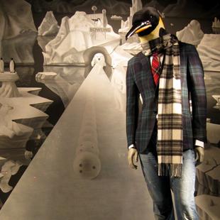 中赫时尚全球体验式时尚职业培训机构