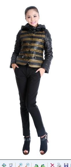 伊芙嘉精品折扣女装成为你创业好项目-发布于14年7月1日8点