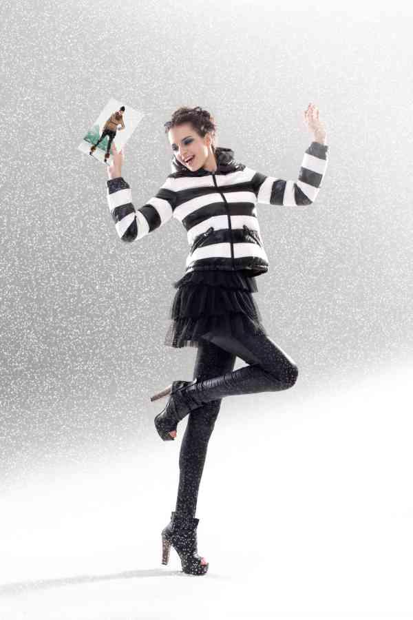 雅 戈美黛品牌折扣女装是你真正放心的选择