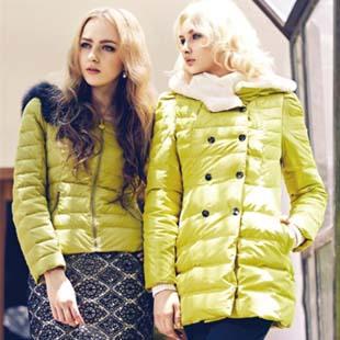 可姿伊COCCI   品牌时尚女装诚招加盟代理