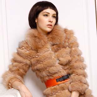 风格优雅、时尚、欧式混搭 播秀iboshow品牌女装诚招加盟代理
